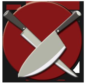 Logo - Au Fil du Couteau